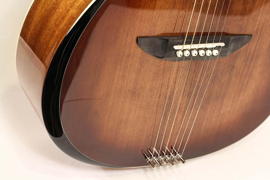 reverse tension bridge reverse tension guitars. Black Bedroom Furniture Sets. Home Design Ideas
